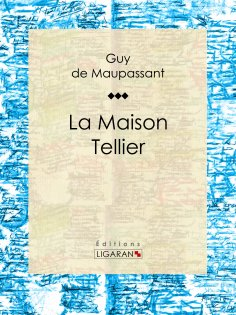 ebook: La Maison Tellier