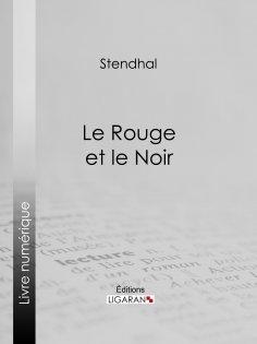 eBook: Le Rouge et le Noir