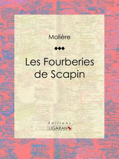 ebook: Les Fourberies de Scapin