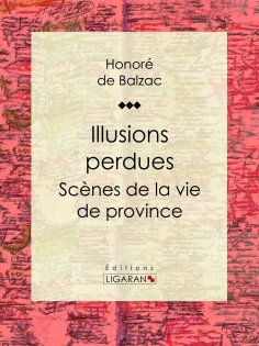 ebook: Illusions perdues