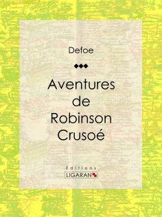 eBook: Aventures de Robinson Crusoé