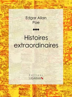ebook: Histoires extraordinaires