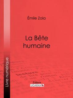 eBook: La Bête humaine