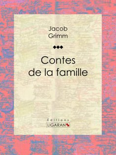 eBook: Contes de la famille