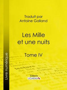 eBook: Les Mille et une nuits