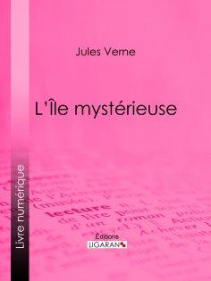 eBook: L'Ile mystérieuse