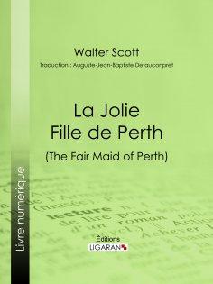 ebook: La Jolie Fille de Perth