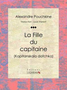 eBook: La Fille du capitaine