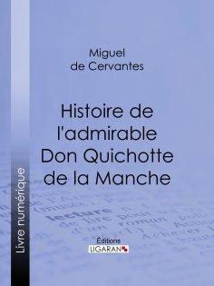 ebook: Histoire de l'admirable Don Quichotte de la Manche