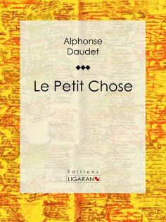 eBook: Le Petit Chose