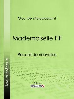 eBook: Mlle Fifi