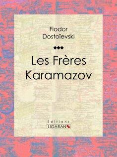 ebook: Les Frères Karamazov