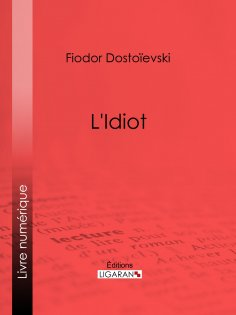 eBook: L'Idiot