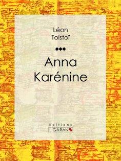eBook: Anna Karénine