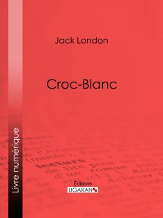 eBook: Croc-Blanc