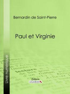 eBook: Paul et Virginie