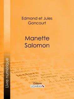 eBook: Manette Salomon