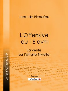eBook: L'Offensive du 16 avril