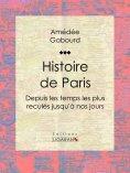 eBook: Histoire de Paris