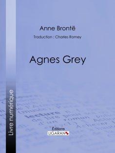 eBook: Agnès Grey