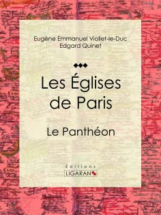 ebook: Les Eglises de Paris