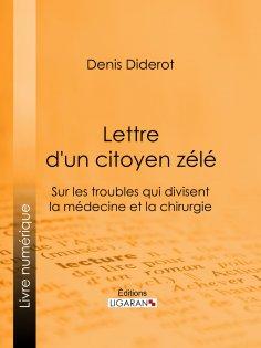 eBook: Lettre d'un citoyen zélé
