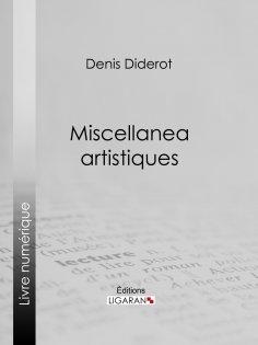 ebook: Miscellanea artistiques