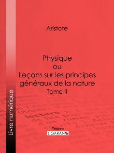 ebook: Physique