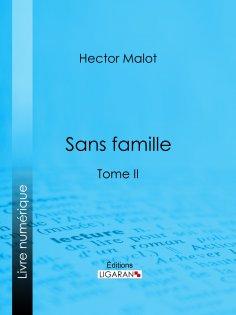 eBook: Sans famille