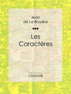 eBook: Les Caractères
