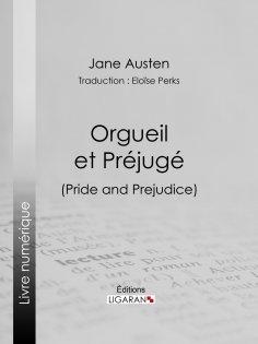 ebook: Orgueil et Préjugé