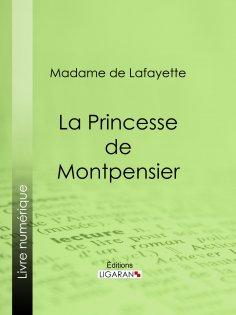 eBook: La Princesse de Montpensier