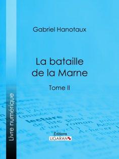 ebook: La Bataille de la Marne