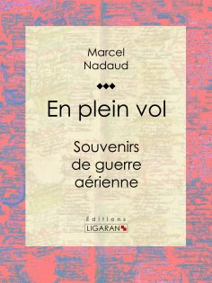 eBook: En plein vol