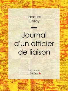 eBook: Journal d'un officier de liaison