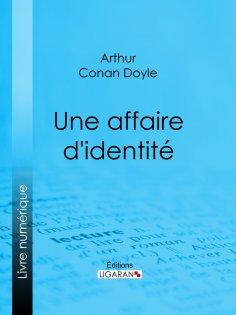 eBook: Une affaire d'identité