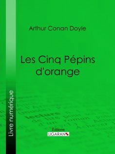 eBook: Les Cinq Pépins d'orange