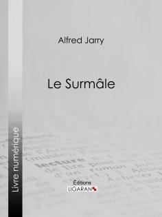 eBook: Le Surmâle