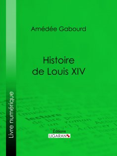 eBook: Histoire de Louis XIV