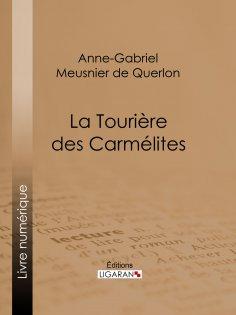 ebook: La Tourière des carmélites