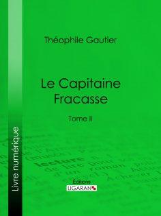 eBook: Le Capitaine Fracasse
