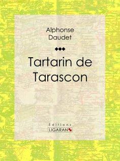 eBook: Tartarin de Tarascon