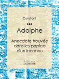 eBook: Adolphe