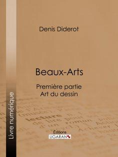 eBook: Beaux-Arts, première partie - Art du dessin