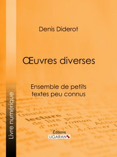 ebook: Oeuvres Diverses