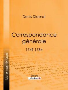 eBook: Correspondance Générale