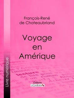 eBook: Voyage en Amérique