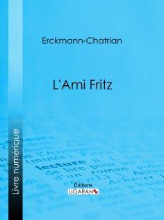 ebook: L'ami Fritz