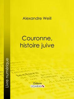 eBook: Couronne, histoire juive