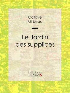 eBook: Le Jardin des supplices